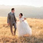 Salt Lake Draper Temple Wedding Preshoot | Terra Cooper Photography | Lucia + Matt