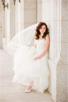 utah state capitol buidling bridals terra cooper photography