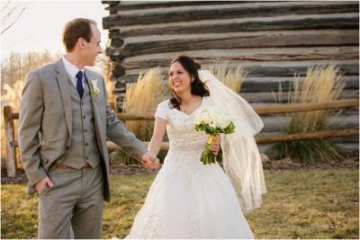 draper temple draper barn wedding terra cooper photography