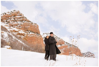 snow red rock engagements terra cooper photography