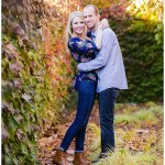 Thanksgiving Point Engagements | Terra Cooper Photography | Brittnie + Kody