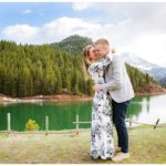 Tibble Fork Engagements | Terra Cooper Photography | Amanda + Todd