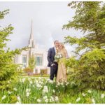 The Wellington | Ogden Utah Temple formals | Terra Cooper Photography | Brittnie + Kody