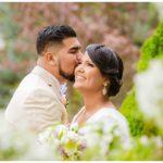Millenial Falls Utah  Wedding | Terra Cooper Photography | Nayi + Israel
