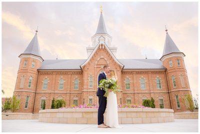 provo city center temple wedding terra cooper photography