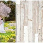 Utah Wedding Photographer | Wedding Guest Book | Abby + Grant