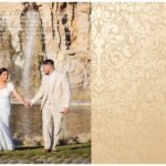Utah Wedding Photographer | Wedding Guest Book | Nayi + Israel