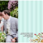 Utah Wedding Photographer | Wedding Guest Book | Gavin + Morgan