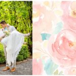 Utah Wedding Photographer | Wedding Guest Book | Kimmie + Isaac