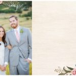 Wedding Guest Book | Terra Cooper Photography | Caroline + Pete
