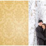 Utah Wedding Photographer | Wedding Guest Book | Kenya + Mark