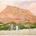 Red Rock Formals | Terra Cooper Photography | Caroline + Pete