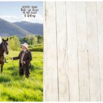 Utah Wedding Photographer | Wedding Guest Book | Sage + Parker