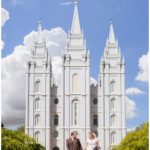 Salt Lake Temple Wedding | Terra Cooper Photography | Sage + Parker part 1