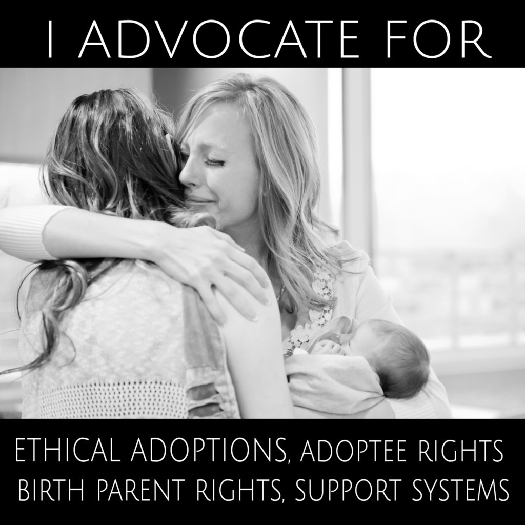 adoption advocacy