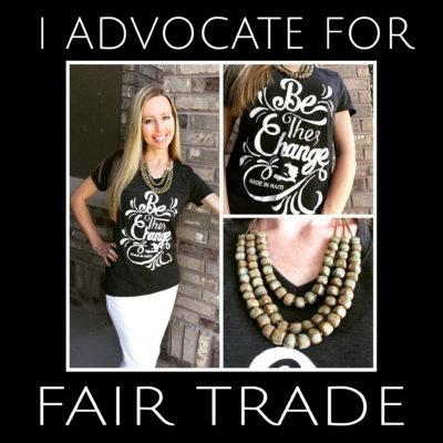 fair trade companies