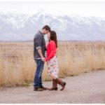 Utah Maternity Photographer | Terra Cooper Photography | Savahna + Matt
