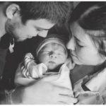 Utah Birth Story Photographer | Terra Cooper Photography | Jeremiah