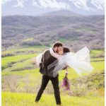 Utah Spring Mountain Formals | Terra Cooper Photography | Alex + Griffin