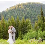 Utah Big Cottonwood Canyon Elopement | Terra Cooper Photography | Jared + Christina