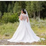 Utah Mountain (after) Wedding | Terra Cooper Photography | Julia + Dan