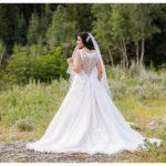 Utah Mountain (after) Wedding | Terra Cooper Photography | Julia + Dan