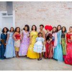 United for Adoption | Princesses of Color