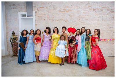 united for adoption princesses of color