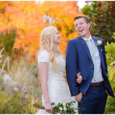 salt lake temple le jarding utah wedding