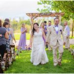 Utah Rustic Barn Wedding |  Terra Cooper Photography | Cody + Nate