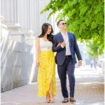 Salt Lake City Engagements | Terra Cooper Photography | Flo + John