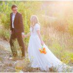 Utah Wedding Anniversary | Terra Cooper Photography | Emily + Josh